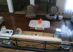 SALA DE TV - Casa 4 Dormitórios