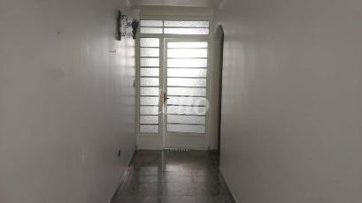 ENTRADA DE SERVIÇO - Casa 3 Dormitórios