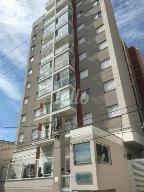 FACHADA PREDIAL - Apartamento 2 Dormitórios