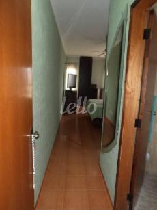 ACESSO SUÍTE - Casa 3 Dormitórios
