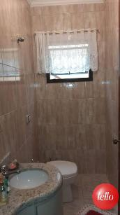 LAVABO - Casa 3 Dormitórios