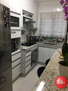3 COZINHA - Apartamento 2 Dormitórios