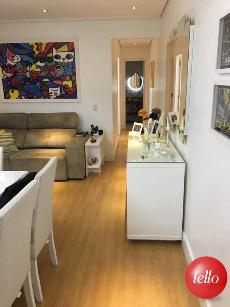 2 SALA - Apartamento 2 Dormitórios