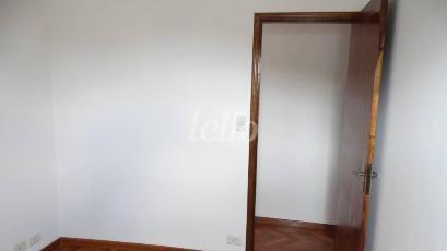 DORMITORIO - Apartamento 2 Dormitórios