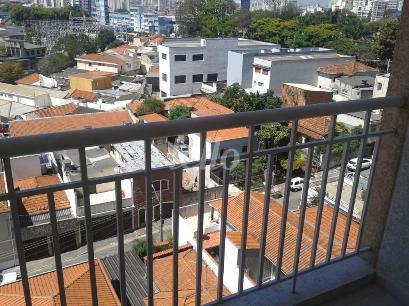 SACADA - Apartamento 2 Dormitórios