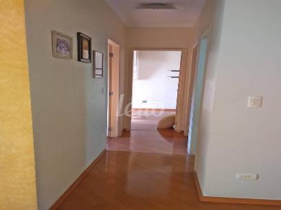 DISTRIBUIÇÃO INTERNA - Apartamento 3 Dormitórios