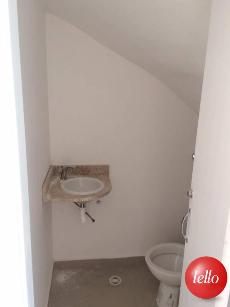 LAVABO - Casa 2 Dormitórios