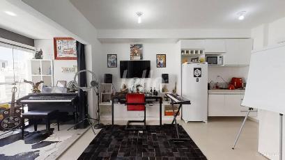 SALA - Apartamento