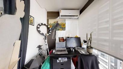 VARANDA - Apartamento