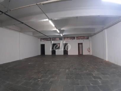 04-SALÃO PRINCIPAL - Galpão/Armazém
