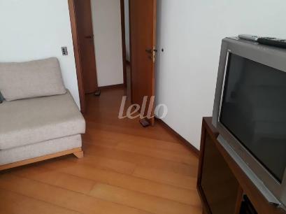 SALA TV - Apartamento 3 Dormitórios