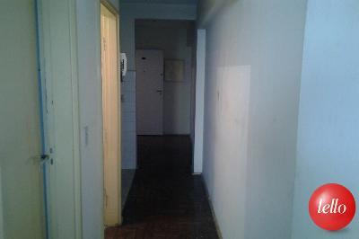 CORREDOR  - Apartamento 1 Dormitório