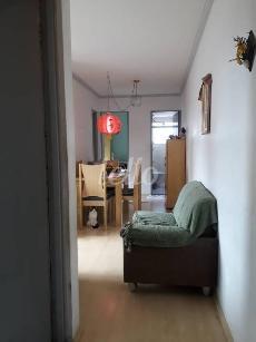 SALA ESTAR_JANTAR - Apartamento 1 Dormitório