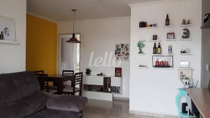 02 SALA JANTAR - Apartamento 2 Dormitórios