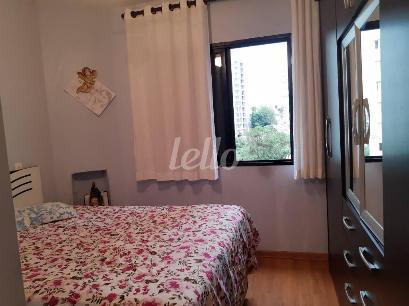SUITE (1) - Apartamento 2 Dormitórios