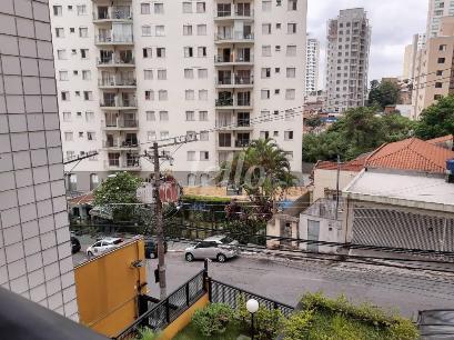 VISTA DO ANDAR - Apartamento 2 Dormitórios