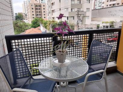 SACADDA - Apartamento 2 Dormitórios