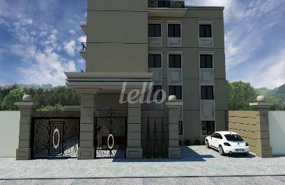 PERSPECTIVA - Apartamento 2 Dormitórios