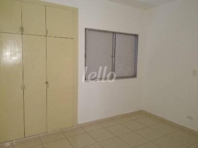 DORMITORIO (1) - Apartamento 2 Dormitórios