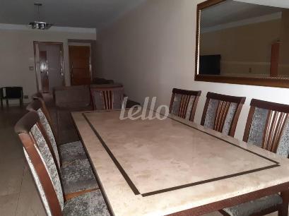 03-SALA - Apartamento 4 Dormitórios