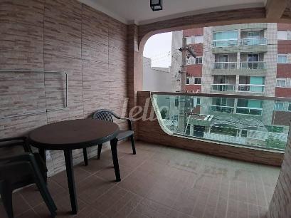 04-SACADA - Apartamento 4 Dormitórios