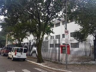 ESTACIONAMENTO - Galpão/Armazém