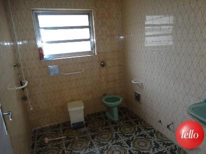 BANHEIRO 2 - Casa 3 Dormitórios