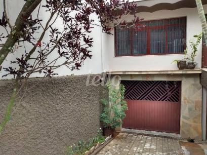 ACESSO GARAGEM 2 - Casa 3 Dormitórios