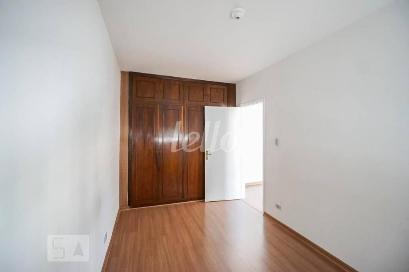 QUARTO CASAL - Apartamento 1 Dormitório