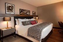 SUÍTE - Apartamento 1 Dormitório