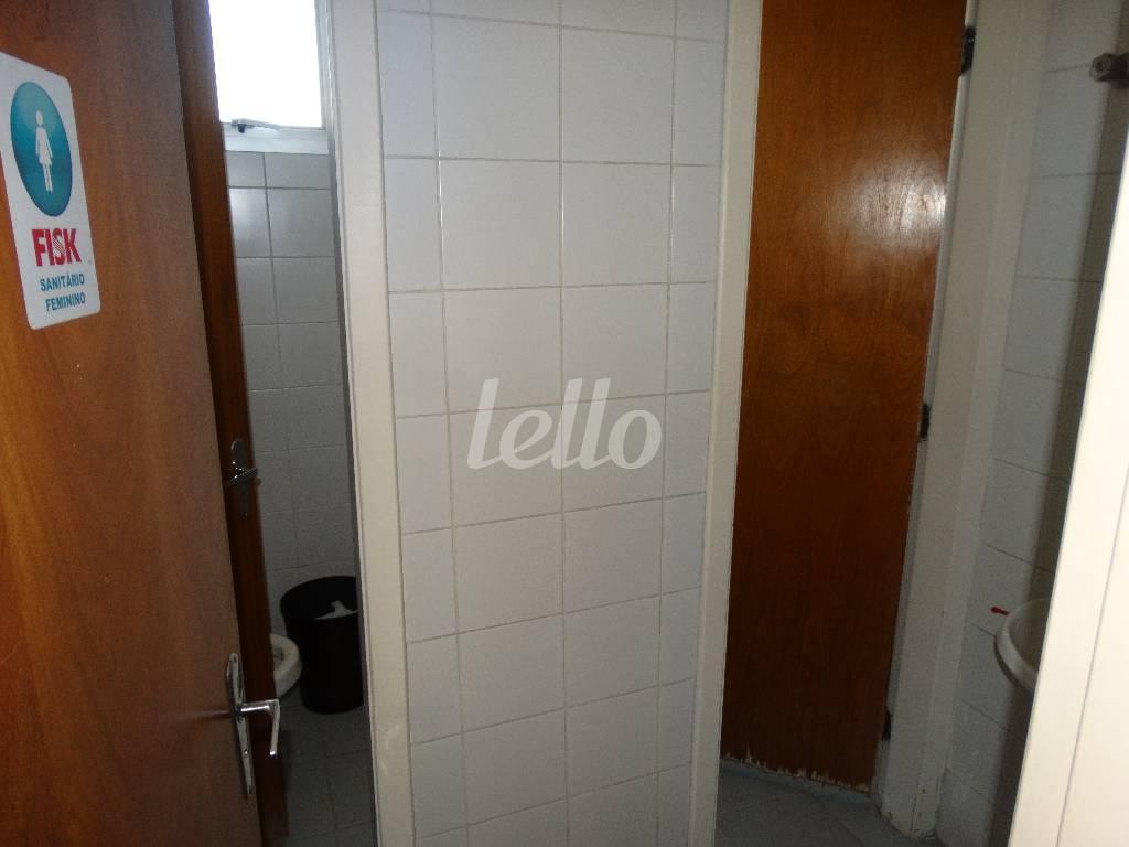 WC - Casa