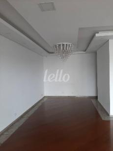 SALA AMBIENTE JANTAR - Apartamento 4 Dormitórios