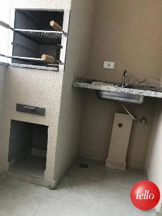 SACADA GOURMET - Apartamento 2 Dormitórios