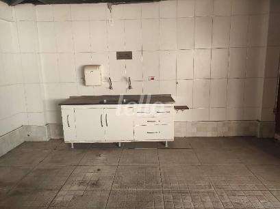 COBERTURA - Edifício