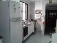 COZINHA - Casa 4 Dormitórios