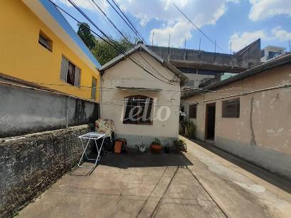 FACHADA CASA 20 M² - Casa 2 Dormitórios