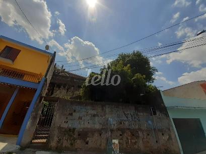 FACHADA DA CASA - Casa 2 Dormitórios