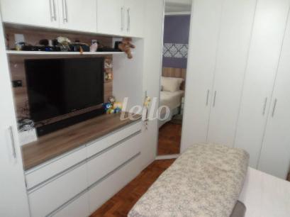 1 º DORMITÓRIO - Apartamento 3 Dormitórios