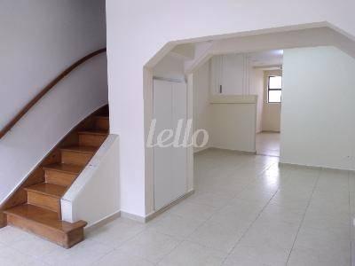 SALA TERREO  - Casa 2 Dormitórios