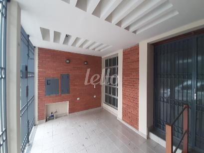 VAGA DE GARAGEM - Casa