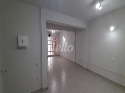 SALA DOIS AMBIENTES - Casa