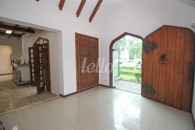 SALA 1 RECEPÇÃO - Casa