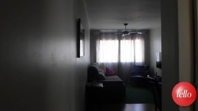 CONJUNTO SALAS  - Apartamento 3 Dormitórios
