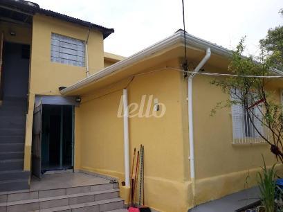 LATERAL FACHADA - Casa 2 Dormitórios