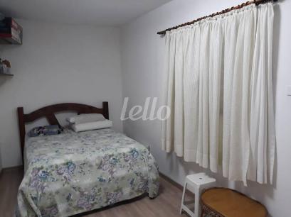 SUITE PISO SUPERIOR - Casa 2 Dormitórios