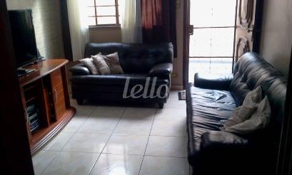 SALA DE TV - Casa 2 Dormitórios