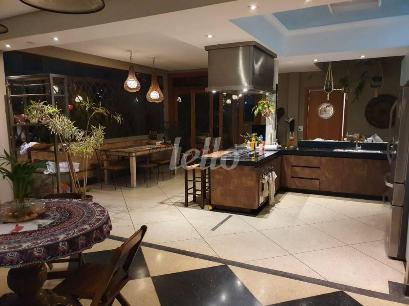 ESPAÇO GOURMET - Apartamento 3 Dormitórios