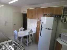 COZINHA - - Apartamento 3 Dormitórios