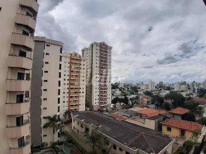 04-VISTA DA SACADA - Apartamento 3 Dormitórios