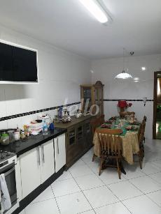 COPA COZINHA - Casa 3 Dormitórios